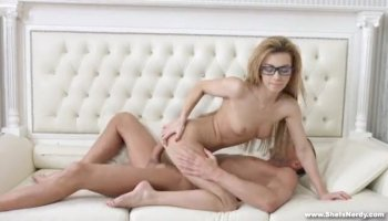 All she want is that cumload